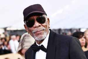 News video: Morgan Freeman Accused of Sexually Inappropriate Behavior