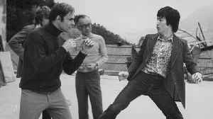 News video: The Bittersweet Success Of 'Enter the Dragon'