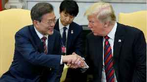 News video: Did The White House Notify South Korea About Cancelling The North Korea Summit?