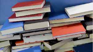 News video: Great Books To Read Before Starting Your Business