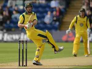 News video: Mr Predictor - Australia v England 4th ODI, New Zealand v India 3rd ODI Preview
