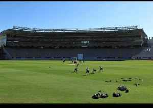 News video: Hot Spot - New Zealand vs India Test Series Preview - Cricket World TV