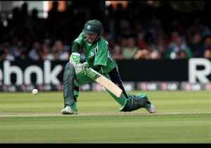 Hot Spot - Review of Ireland's Performance In The NAGICO Super50 - Cricket World TV [Video]