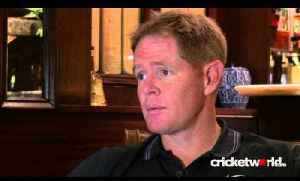 Exclusive - Shaun Pollock On What It's Like To Debut For South Africa - Cricket World TV