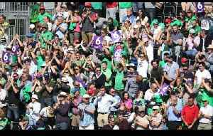 News video: Hot Spot - Review Of West Indies vs Ireland T20Is and ODI - Cricket World TV