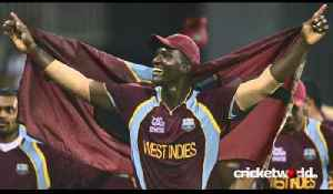 News video: Exclusive - Viv Richards on T20 World Champions - West Indies - Cricket World TV