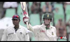 News video: Exclusive - Shaun Pollock On Playing Against Australia & Career Highlights - Cricket World TV