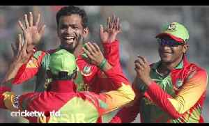News video: Hong Kong Out Of ICC World Twenty20 2014, Wins For Afghanistan & Bangladesh - Cricket World TV