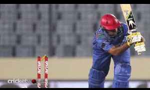 News video: High Drama As Hong Kong Stun Bangladesh, Nepal Upset Afghanistan - Cricket World TV