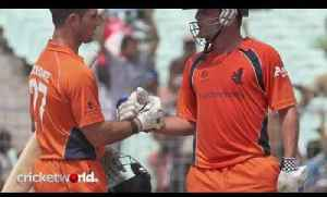 News video: ICC WT20 Records Smashed As Netherlands Qualify & India Beat Pakistan