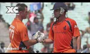 News video: Sri Lanka Thrash New Zealand, Netherlands Embarrass England - Cricket World TV