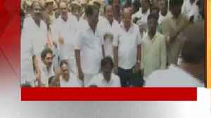 DMK called 'Bandh' against people killed in Tuticorin Starlight violence in Tamil Nadu [Video]