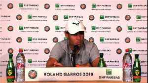News video: French Open favourites ready for upcoming tournament