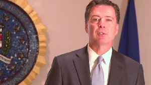 News video: Comey Says FBI Cannot Fight Foreign Propaganda