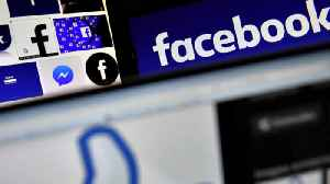News video: Startup says Facebook collected user information improperly