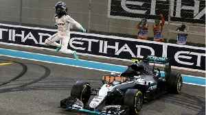 News video: Nico Rosberg Does Not Want To Unretire