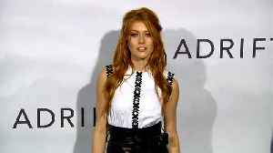 News video: Katherine McNamara