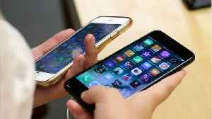 News video: Apple Awarded Damages In Samsung Patent Case