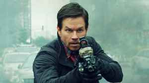 News video: Wahlberg And Malkovich Team Up For New Action Flick