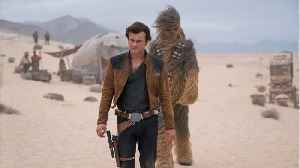 News video: 'Solo: A Star Wars Story' Cameo (SPOILER)