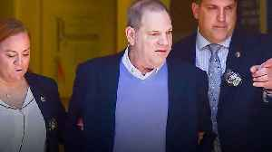 News video: Harvey Weinstein Turns Himself In, And More News