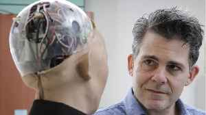 News video: Robot Creator Predicts Humanoid Civil Rights by 2045