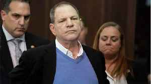 News video: Weinstein Appears Handcuffed in Court to Face Rape Charges