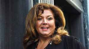 News video: Abby Lee Miller Released From Halfway House