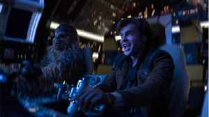 News video: 'Solo: A Star Wars Story' How Han Met Chewbacca