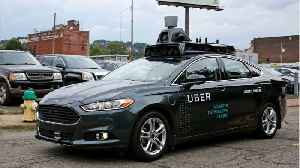 News video: What To Know About Uber Self-Driving Cars