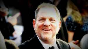 News video: Harvey Weinstein surrenders to police, faces charges