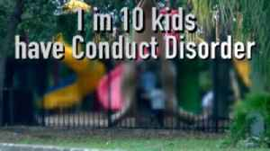 News video: Boy, accused of raping 10-year-old girl, diagnosed with conduct disorder