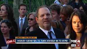 Harvey Weinstein expected to be arrested Friday in New York sexual misconduct investigation [Video]