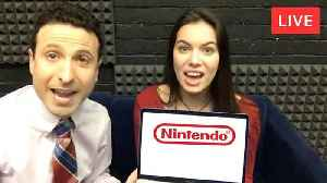News video: Nintendo Switch Giveaway - Deal Guy Live Show