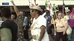 News video: How could a Culinary Union strike affect Las Vegas?