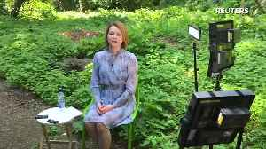 News video: Russia skeptical about Yulia Skripal's statement