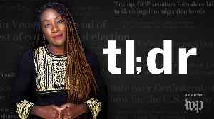 News video: TL;DR | Black women have always been on the front lines of social justice