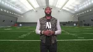 News video: Opinion | What NFL players like me, and people like you, need to do next.