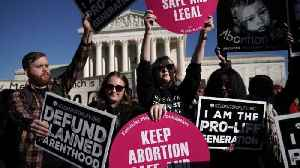 News video: Roe v. Wade: Could Abortion Case Be Overturned?