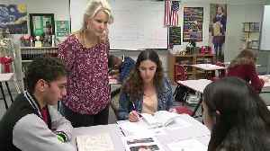 News video: Rio Rico High School: An against all odds story to success