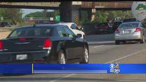 Memorial Day Weekend Traffic Starts Early