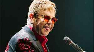 News video: Elton John Biopic Sets Release Date