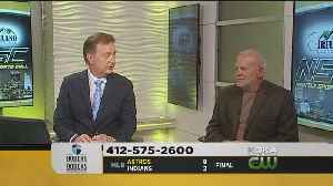 News video: Ireland Contracting Sports Call: May 24, 2018 (Pt. 2)