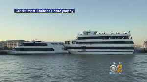 News video: Boat Carrying Prom Crashes In N.J.
