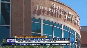 News video: Why some are blaming the system for death of Baltimore County Officer Amy Caprio