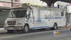 News video: Exclusive: Inside The NYPD Overdose Squad