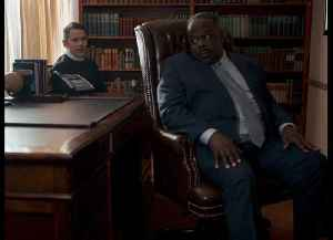 News video: Ethan Hawke, Cedric the Entertainer In New 'First Reformed' Clip