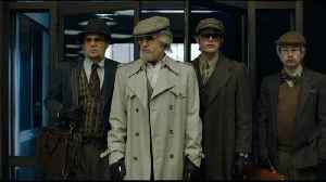 News video: Evan Peters, Ann Dowd In 'American Animals' New Trailer