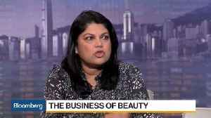 News video: Nykaa CEO Says Timing Was Right to Build Beauty Market in India