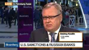 News video: VTB Bank CEO Plans to Cut London Office by One-Third